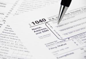 IRS 1040