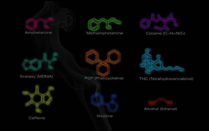 drug molecules