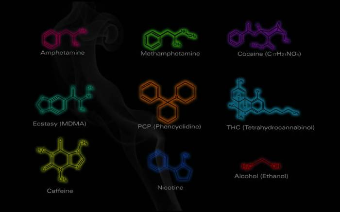 drug molecules