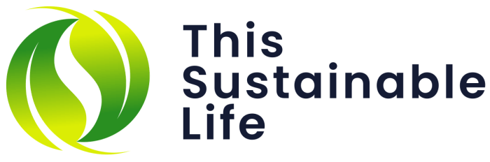 This Sustainable Life