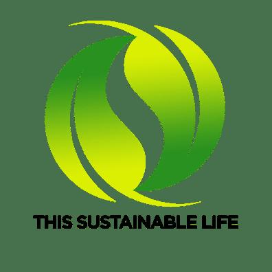 This Sustainable Life (TSL) Logo