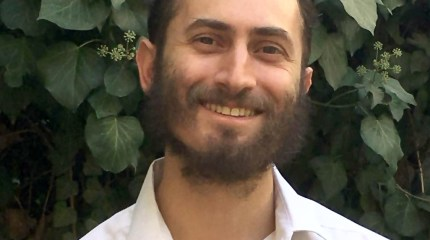 Rabbi Yonatan Neril