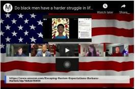Magamedia: Do Black Men Struggle Most