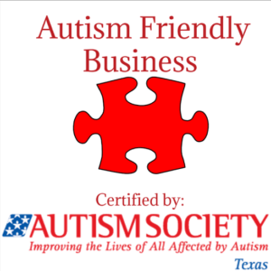 Autism Friendly Business
