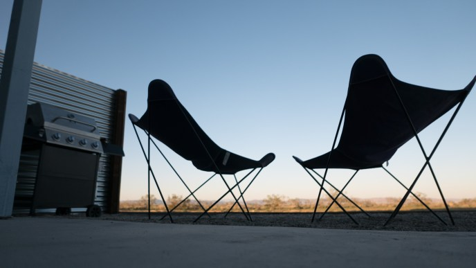 best butterfly chairs