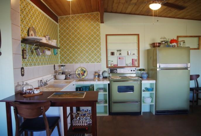 kitchen from front door web