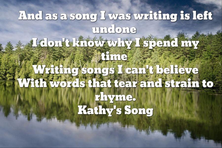 kathysongwriting