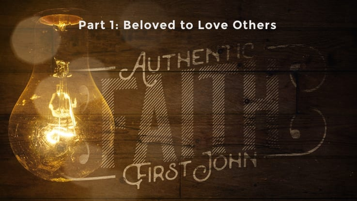 Part 1. Authentic Faith