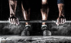 Workout of the Week Installment 1