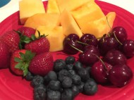 Fruit! Fruit! Fruit!