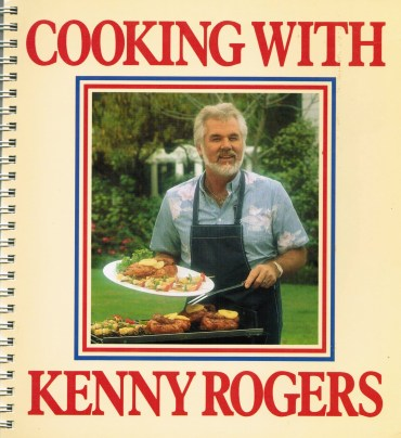 Cooking With Kenny Rogers!