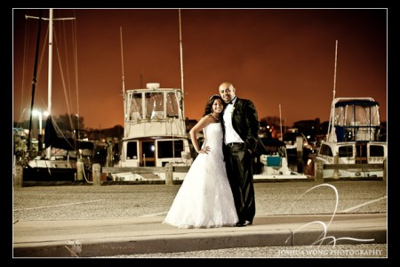 Venetian Yacht Club Wedding pictures