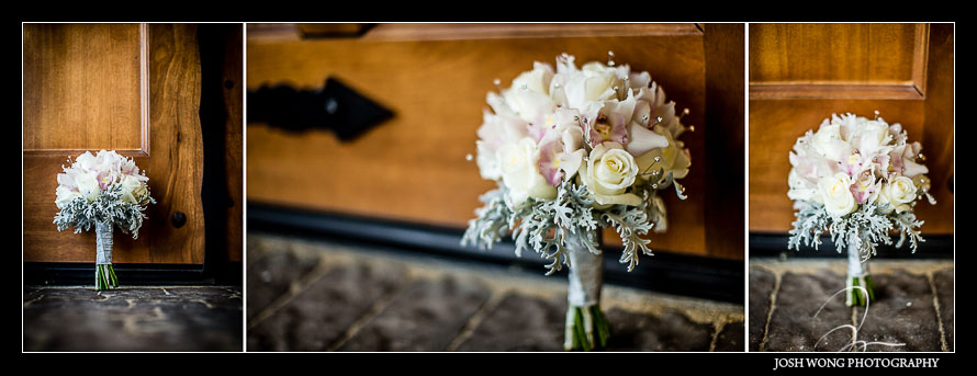 A magnificent wedding at Casa Real at Ruby Hill Winery, Pleasanton, Ca. Wedding pictures by San Francisco wedding photographer Josh Wong Photography