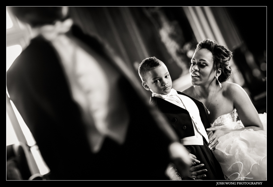 Oheka Castle Wedding Pictures by Best New York Wedding Photographer - Josh Wong Photography