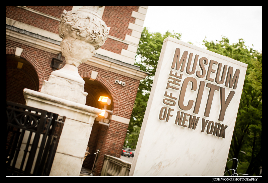 Museum of the City of New York Wedding Pictures