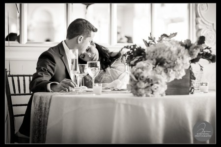 The Carltun at Eisenhower Park Wedding Pictures by Josh Wong Photography
