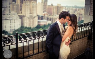 JW Marriott Essex House wedding pictures and photos provided by Josh Wong Photography, NYC