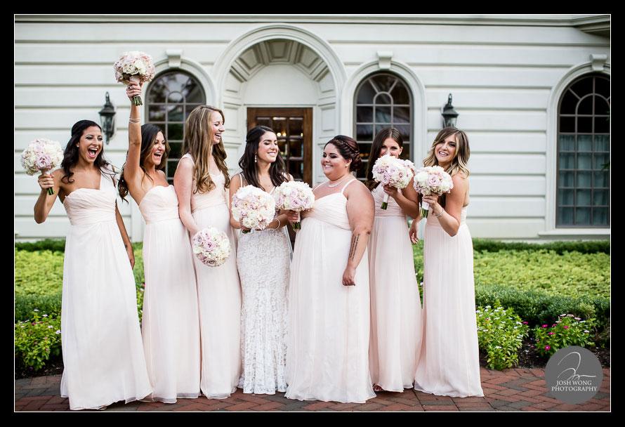 The Ashford Estate Wedding Allentown, New Jersey. Wedding Pictures by NJ Wedding Photographer Josh Wong Photography