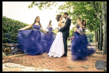 An Egyptian Wedding at Crest Hollow Country Club. Crest Hollow Country Club wedding picture by Josh Wong Photography