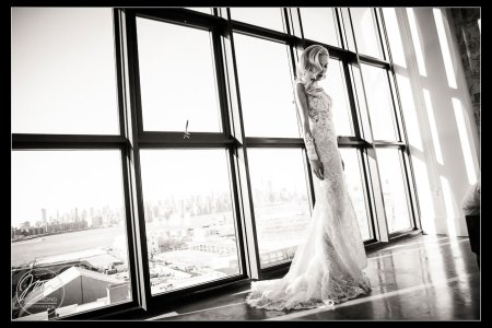 A Wythe Hotel Wedding and Brooklyn Winery Wedding. Pictures by Brooklyn Wedding Photographer Josh Wong Photography