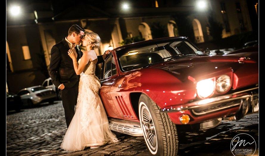 Oheka Castle Wedding - Christine and Brian