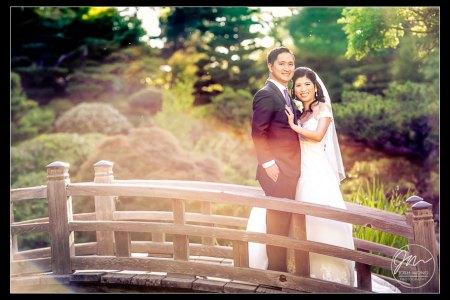 Hakone Estate and Garden Wedding : Deirdre and Sai - Saratoga, CA - Josh Wong Photography