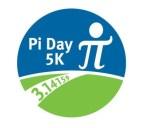 Pi Day 5k