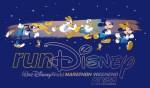 runDisney Walt Disney World Marathon Weekend 2022 logo