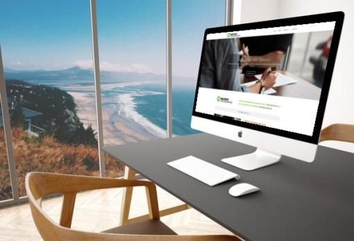 Holistic Performance – Website Design