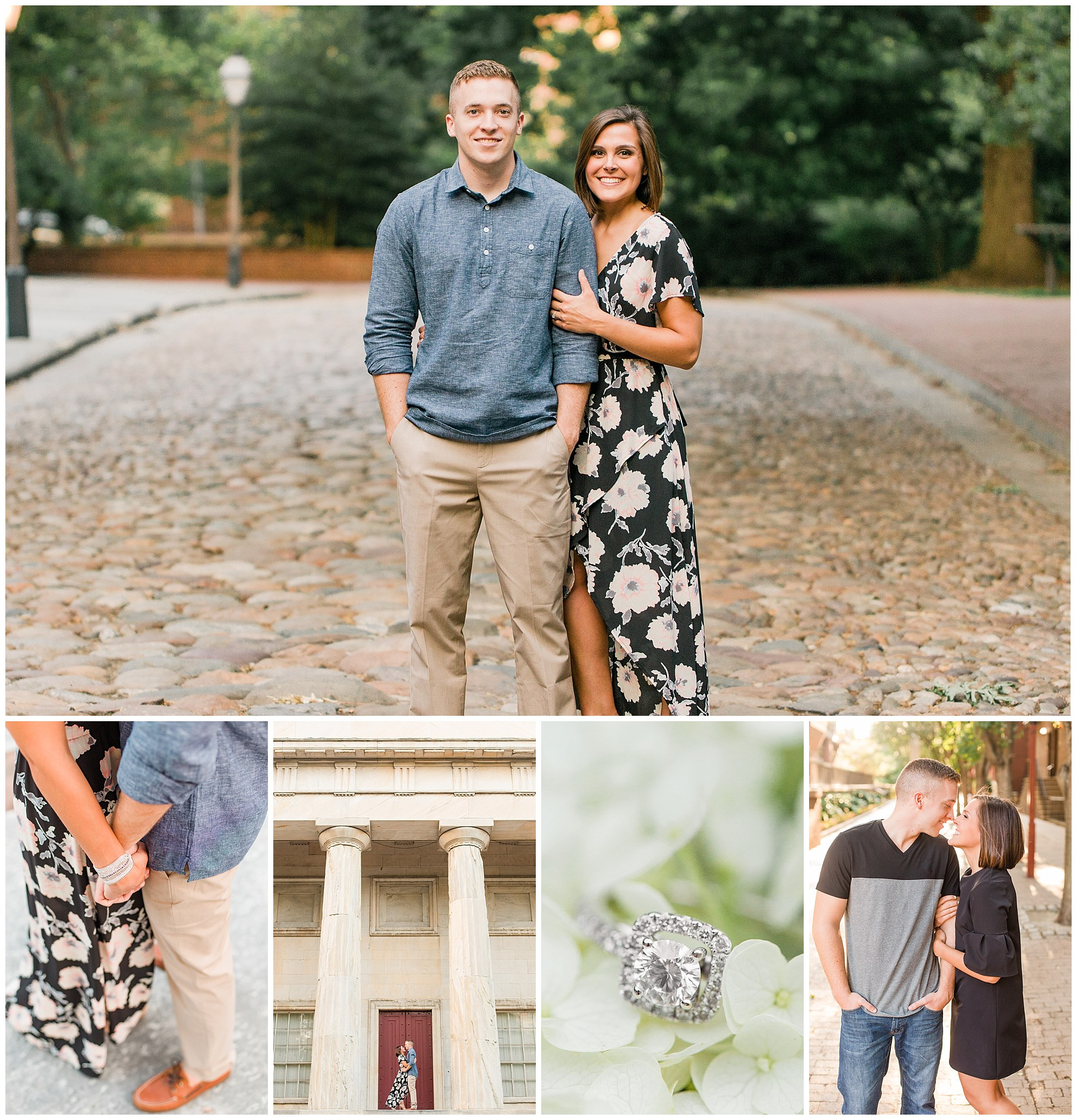 The Expert Guide to Taking Chic Engagement Photos The Expert Guide to Taking Chic Engagement Photos new picture