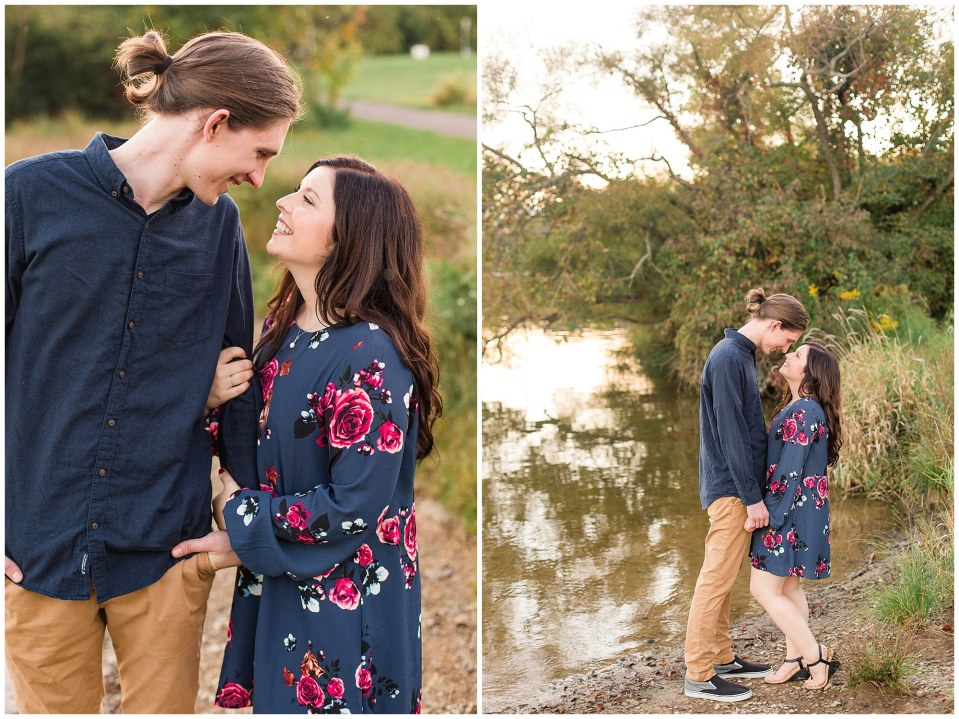 Andy & Sam's Peace Valley Park Fall Engagement Session Photos_0017.jpg
