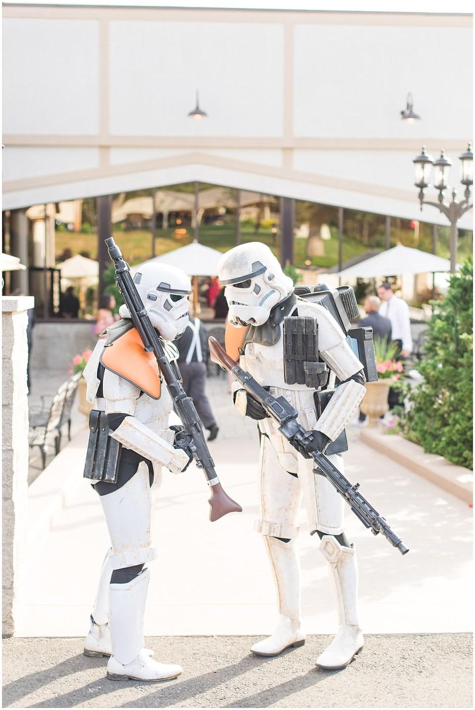 Pedro & Maggie's Star Wars Themed Wedding at La Bella Vista in Waterbury, CT Photos_0020.jpg