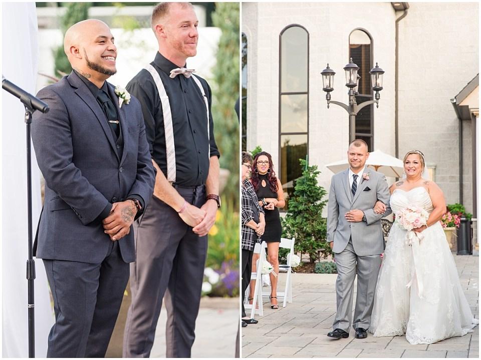Pedro & Maggie's Star Wars Themed Wedding at La Bella Vista in Waterbury, CT Photos_0023.jpg