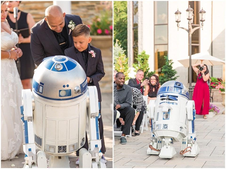 Pedro & Maggie's Star Wars Themed Wedding at La Bella Vista in Waterbury, CT Photos_0027.jpg
