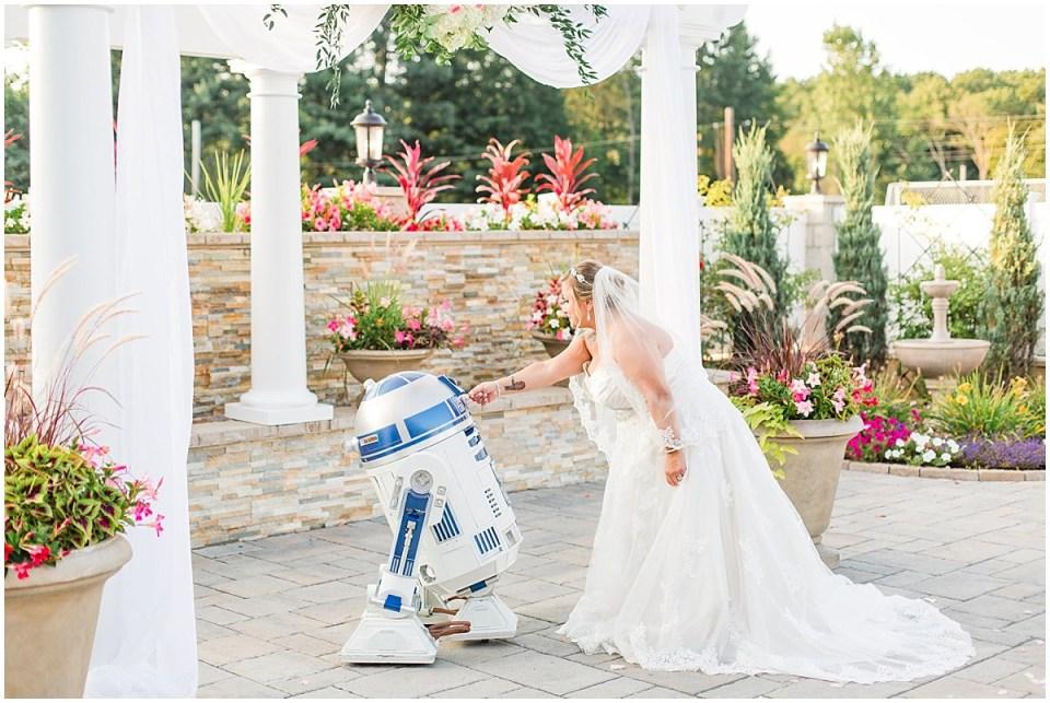 Pedro & Maggie's Star Wars Themed Wedding at La Bella Vista in Waterbury, CT Photos_0061.jpg