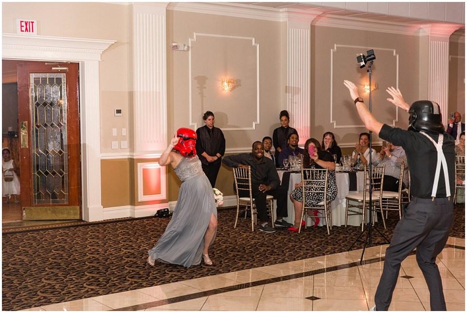 Pedro & Maggie's Star Wars Themed Wedding at La Bella Vista in Waterbury, CT Photos_0097.jpg