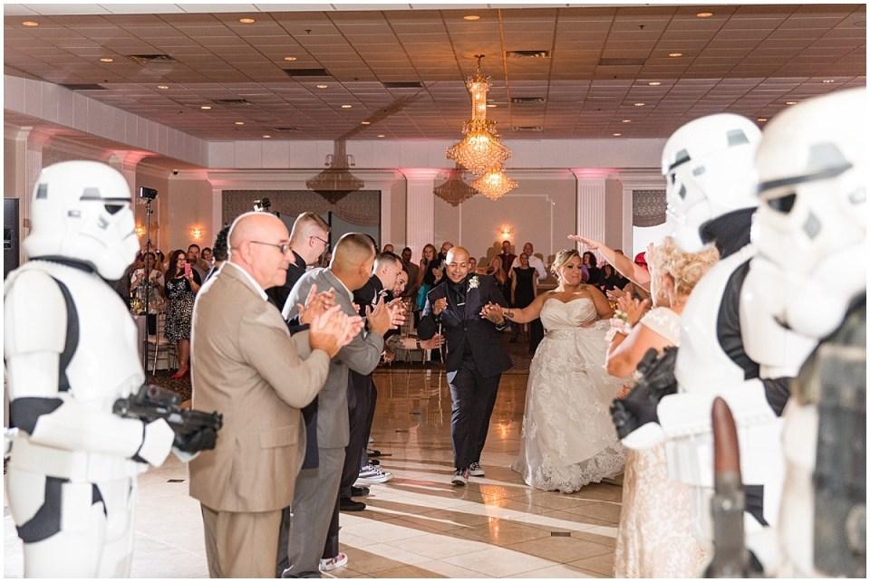 Pedro & Maggie's Star Wars Themed Wedding at La Bella Vista in Waterbury, CT Photos_0099.jpg