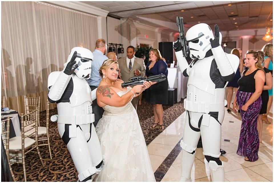 Pedro & Maggie's Star Wars Themed Wedding at La Bella Vista in Waterbury, CT Photos_0123.jpg