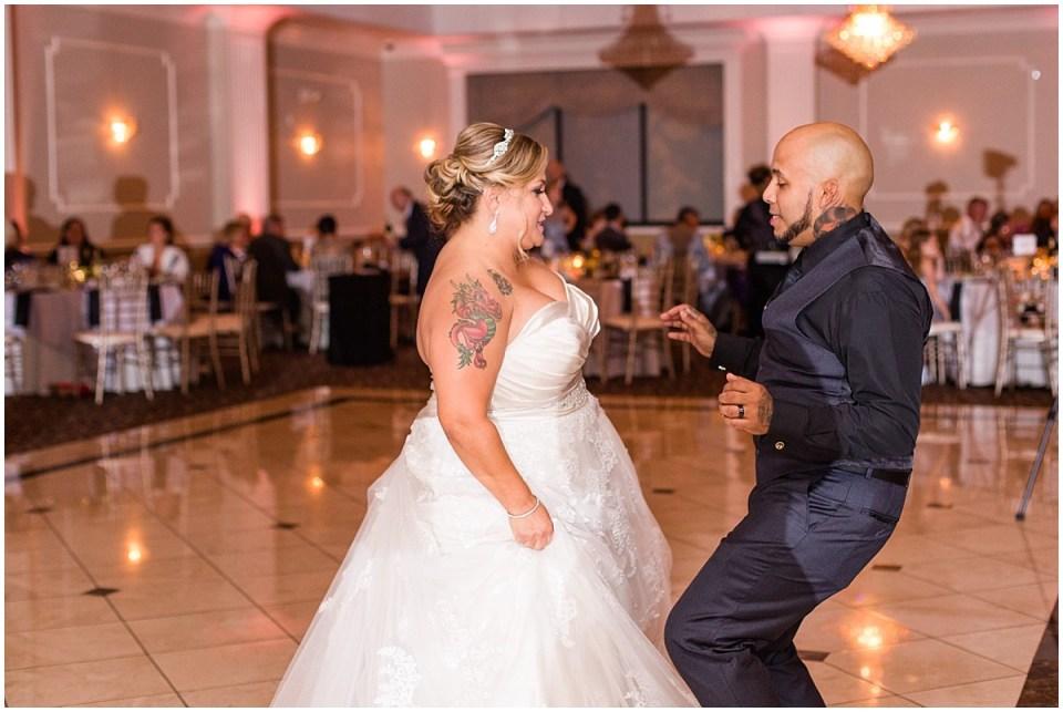 Pedro & Maggie's Star Wars Themed Wedding at La Bella Vista in Waterbury, CT Photos_0124.jpg