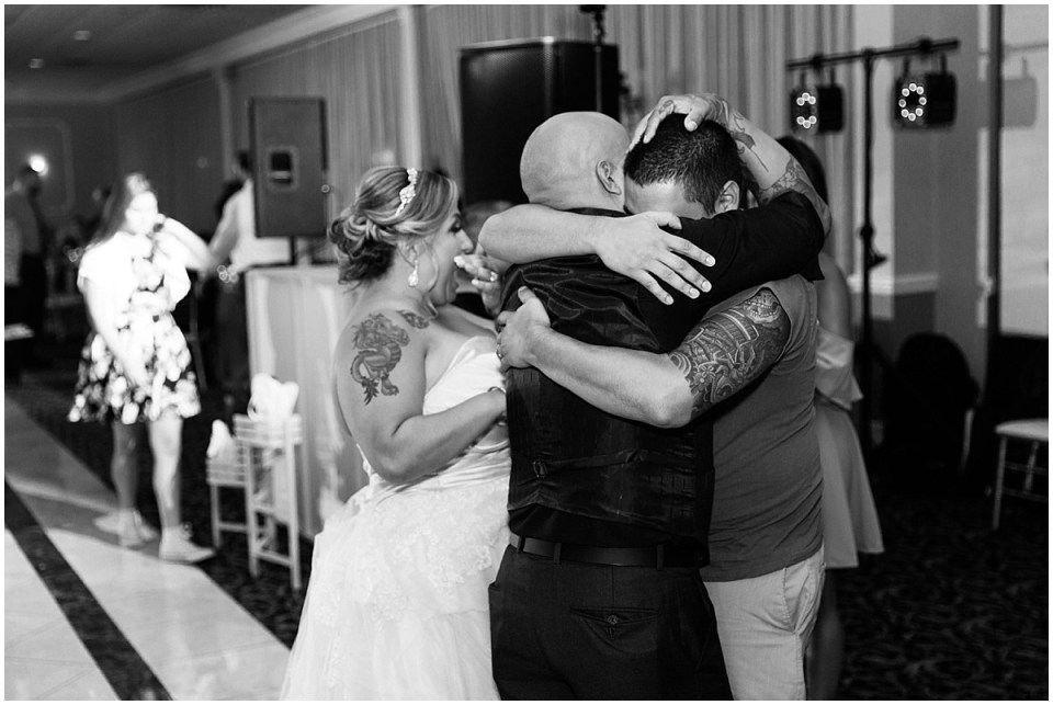 Pedro & Maggie's Star Wars Themed Wedding at La Bella Vista in Waterbury, CT Photos_0127.jpg