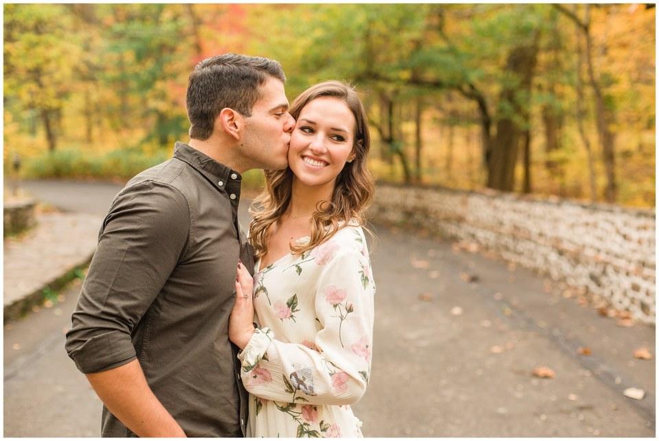 Alex & Jen's Fall Wedding at Bowman's Hill Wildflower Preserve Photos_0022.jpg