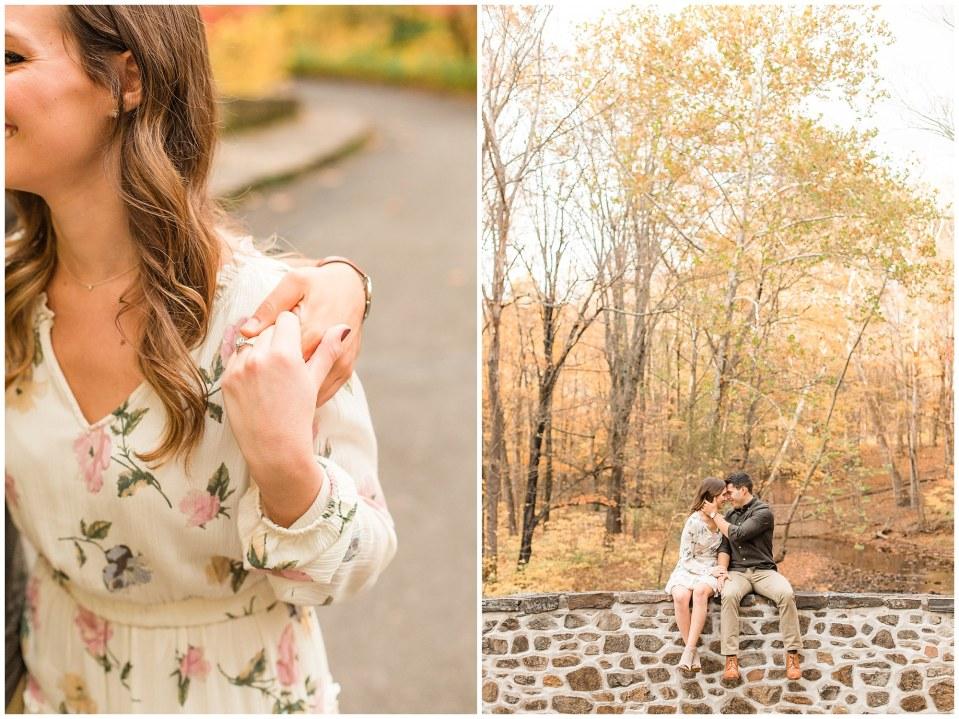 Alex & Jen's Fall Wedding at Bowman's Hill Wildflower Preserve Photos_0024.jpg