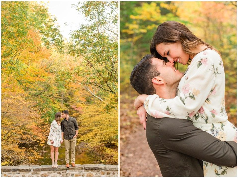Alex & Jen's Fall Wedding at Bowman's Hill Wildflower Preserve Photos_0027.jpg