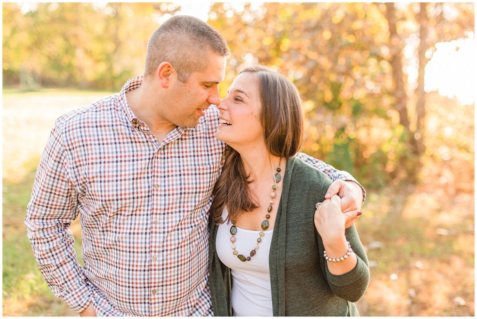 Andy & Stacy's Fall Engagement at Marsh Creek State Park Photos_0015.jpg