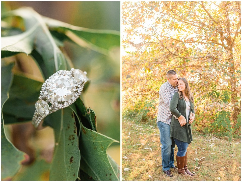 Andy & Stacy's Fall Engagement at Marsh Creek State Park Photos_0016.jpg