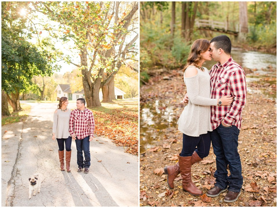 Austin & Nicole's Fall Engagement in Valley Forge National Park_0001.jpg