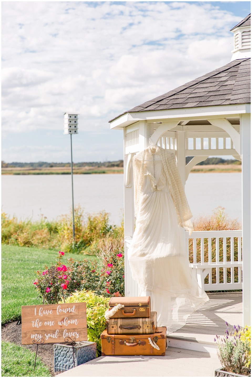 Cody & Hali's Boho Chic Barn Wedding at Thousand Acre Farms in Delaware Photos_0006.jpg