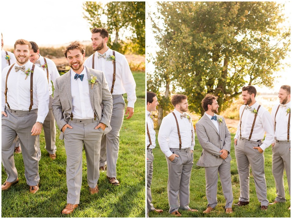 Cody & Hali's Boho Chic Barn Wedding at Thousand Acre Farms in Delaware Photos_0067.jpg