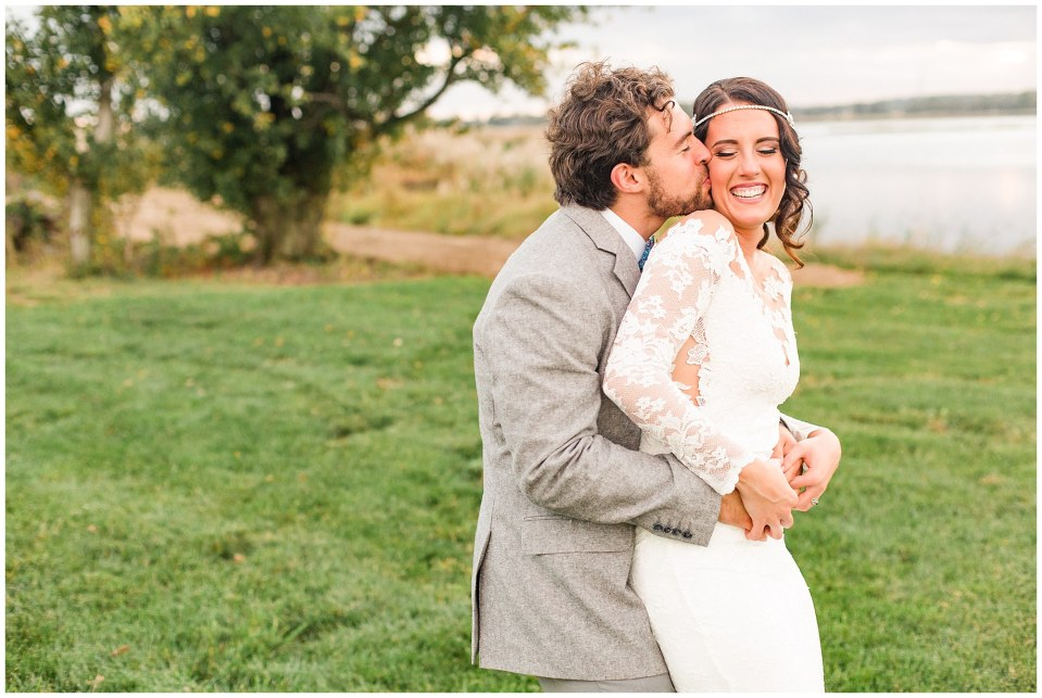 Cody & Hali's Boho Chic Barn Wedding at Thousand Acre Farms in Delaware Photos_0095.jpg