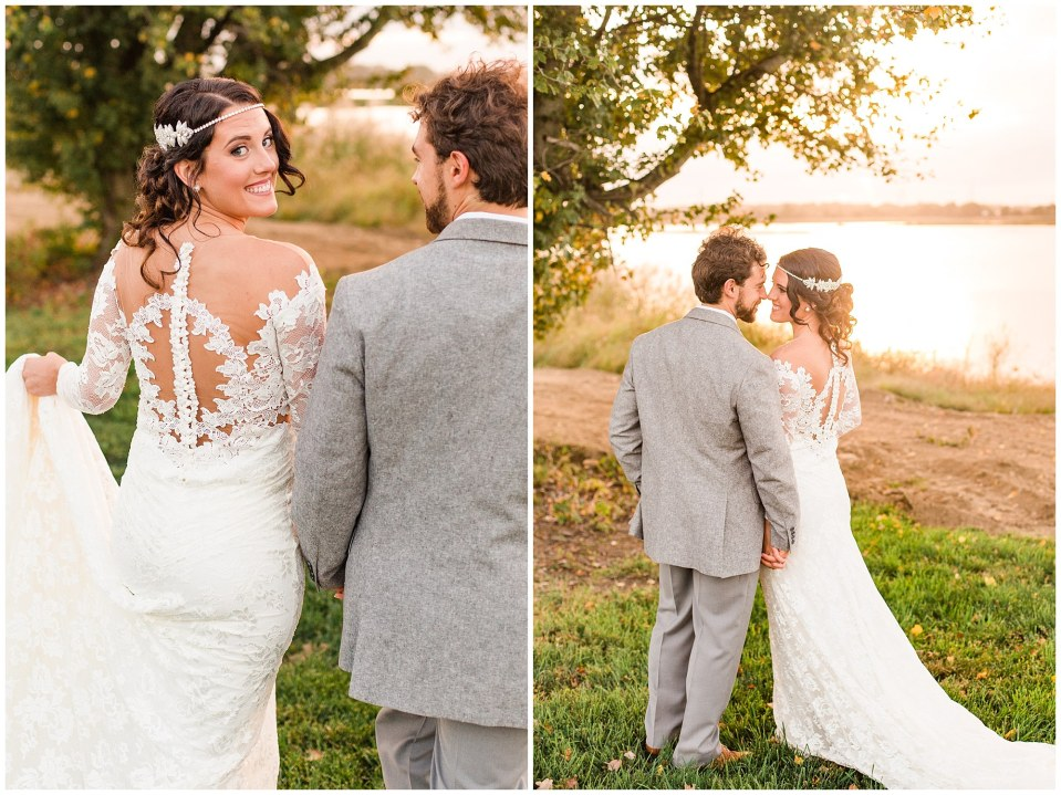 Cody & Hali's Boho Chic Barn Wedding at Thousand Acre Farms in Delaware Photos_0098.jpg